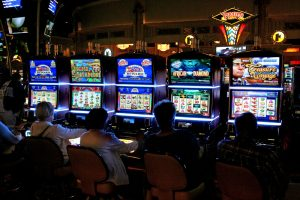 Video Slots in the UK