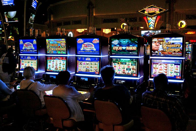 Video Slots offer you big bonuses for registration